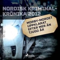 Morby-mordet uppklarat efter mer än tjugo år