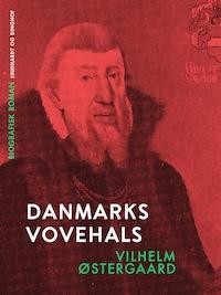 Danmarks vovehals