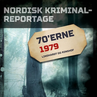 Nordisk Kriminalreportage 1979