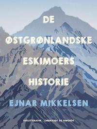 De østgrønlandske eskimoers historie