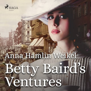 Betty Baird's Ventures