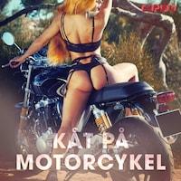 Kåt på motorcykel
