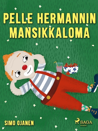Pelle Hermannin mansikkaloma