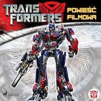 Transformers 1 – Powieść filmowa