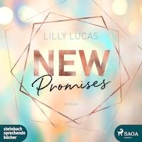 New Promises: Roman (Green Valley Love 2)