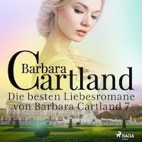 Die besten Liebesromane von Barbara Cartland 7