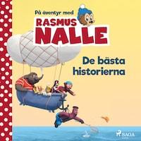 På äventyr med Rasmus Nalle - De bästa historierna