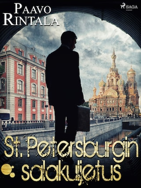 St. Petersburgin salakuljetus