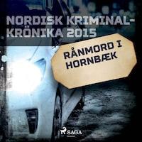 Rånmord i Hornbæk