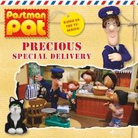 Postman Pat - Precious Special Delivery