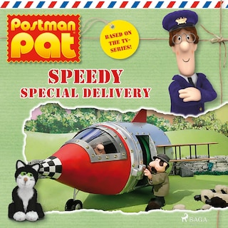 Postman Pat - Speedy Special Delivery