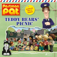 Postman Pat - Teddy Bears' Picnic