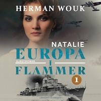 Europa i flammer 1 - Natalie