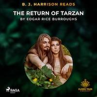 B. J. Harrison Reads The Return of Tarzan