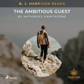 B. J. Harrison Reads The Ambitious Guest