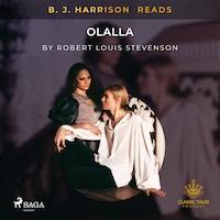 B. J. Harrison Reads Olalla
