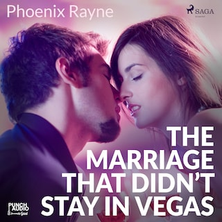 The Marriage That Didn't Stay In Vegas