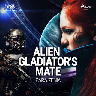 Alien Gladiator's Mate