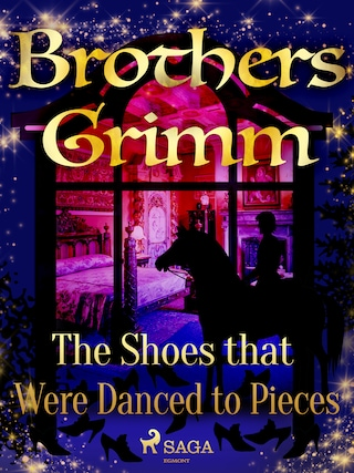 The Shoes that Were Danced to Pieces
