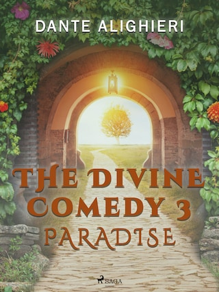 The Divine Comedy 3: Paradise