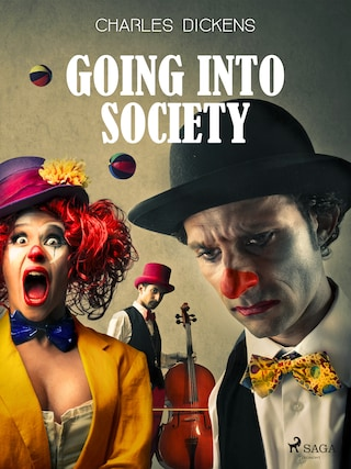 Going into Society