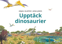 Upptäck dinosaurier