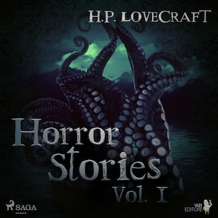 H. P. Lovecraft – Horror StoriesVol. I