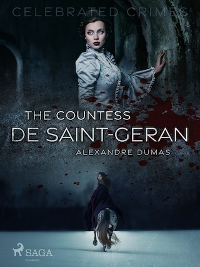 The Countess De Saint-Geran