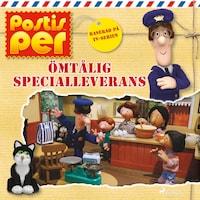 Postis Per - Ömtålig specialleverans