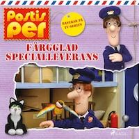 Postis Per - Färgglad specialleverans