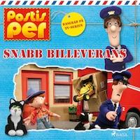 Postis Per - Snabb billeverans