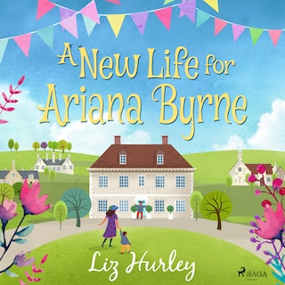 A New Life for Ariana Byrne