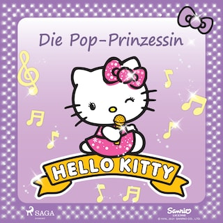 Hello Kitty - Die Pop-Prinzessin