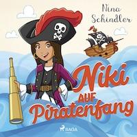 Niki auf Piratenfang