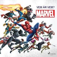 Marvel - Vem är vem?