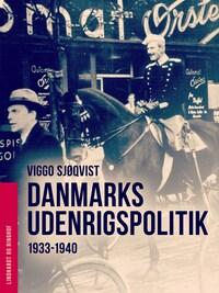 Danmarks udenrigspolitik 1933-1940