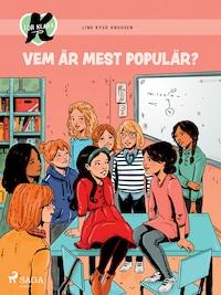 K för Klara 20 - Vem är mest populär?