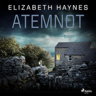 Atemnot: Thriller (DCI Lou Smith 1)