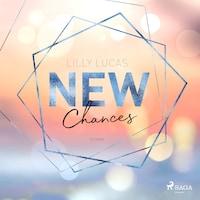 New Chances: Roman (Green Valley Love 5)