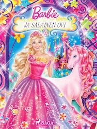Barbie ja salainen ovi