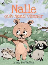 Nalle och hans vänner