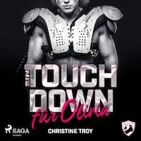 Ein Touchdown für Olivia (San Antonio Lions 1)