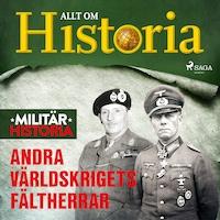 Andra världskrigets fältherrar