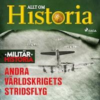 Andra världskrigets stridsflyg