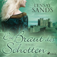 Die Braut des Schotten (Highlander, Band 1)