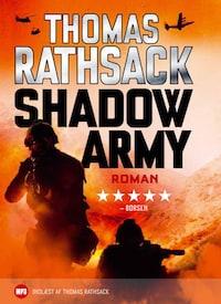 Shadow Army - Thomas Rathsack - E-book - Audiobook - BookBeat