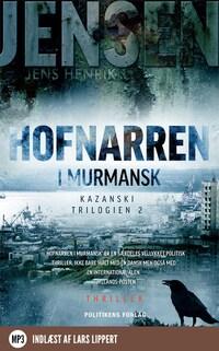 Hofnarren i Murmansk