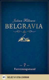 Belgravia 7 - Forretningsmand