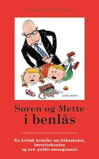 Søren og Mette i benlås