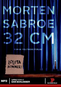 32 centimeter